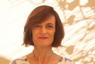 Profª Inês Azevedo <br> Presidente da SPP
